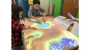Augmented Reality Sandboxes 1