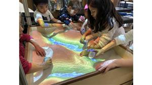 Augmented Reality Sandboxes 3