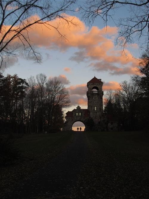 The Gatehouse in New Paltz