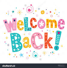 Welcome Back Slideshow
