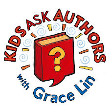 Kids Ask Authors with Grace Lin