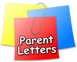 Letters To Families during school closure