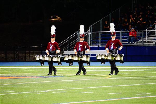 Arlington High School Marching Band / Homepage